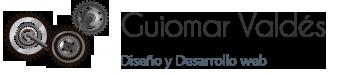 Guiomar Valdés Logo